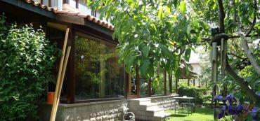 Kış Bahçesi ve Çatı Uygulamaları